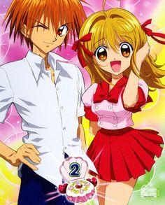 Mermaid Melody, Mermaid Princess, Kaito, Anime Chibi, Manga Anime, Tokyo Mew Mew, Girls Series, Nanami, Anime Shows