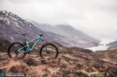 The Scottish Highlands are the perfect proving ground for new technology