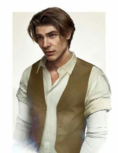 Dmitri from Anastasia