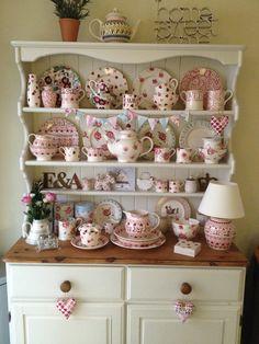 My Emma Bridgewater collection - January 2015