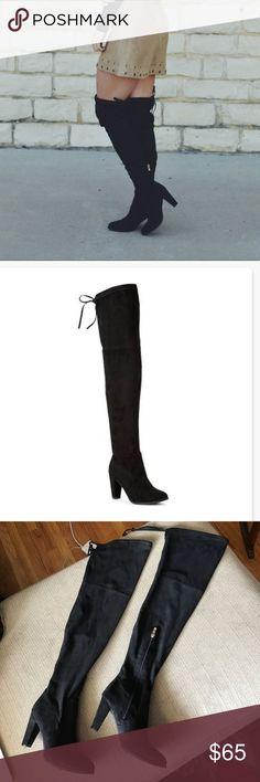 2bb426d7f89 Catherine Malandrino Sorcha Over-The-Knee Boot