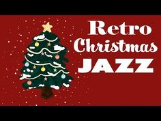 Christmas Music - Rerto Christmas JAZZ - Relaxing Christmas Jazzy Songs - YouTube Xmas Songs, Xmas Music, Christmas Music, Retro Christmas, All Things Christmas, Christmas Ornaments, Song List, Elephant Tattoos, Jazz
