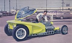 """IMAGES OF ED ROTHS CUSTOMS 