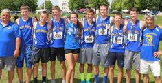 NYSPHSAA Track and Field Event