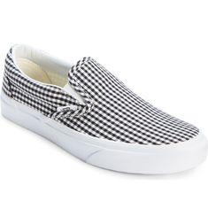 ed554875d7e4d5 15 Delightful White slip on vans outfits images