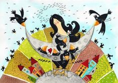 Mindenkinek kellenek védőangyalok   HOKATA GALÉRIA Rooster, Animals, Animales, Animaux, Roosters, Animal, Animais, Dieren