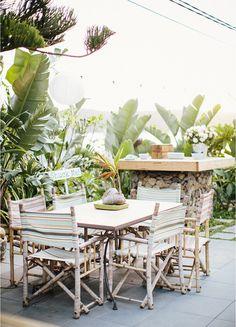 The Boathouse Palm beach  www.hannahblackmoreweddings.com