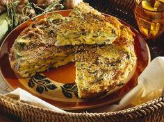 Zucchini-Champignon-Frittata ist ein Rezept mit frischen Zutaten aus der Kategorie Kochen. Probieren Sie dieses und weitere Rezepte von EAT SMARTER!