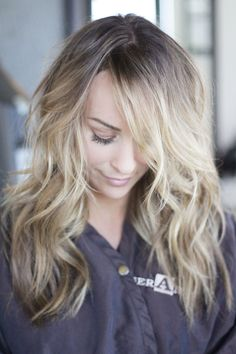 Rooty Blondes | DKW Styling