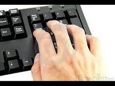 Curso completo de digitação numérica #cursocompleto de #digitação em #tecladonumérico. #digitaçãonumérica #tecladonumerico