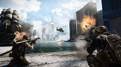 Lets talk about Battlefield Play4Free