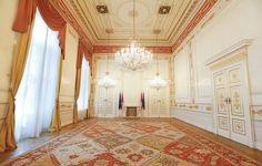 """""""Der Kongress tanzt"""" oder mehr Tratsch als Diplomatie - Vor 200 Jahren begann der """"Wiener Kongress"""", der in erster Linie das Werk des österreichischen Außenministers, Fürst Metternich, war. Mehr dazu hier: http://www.nachrichten.at/nachrichten/politik/innenpolitik/Der-Kongress-tanzt-oder-mehr-Tratsch-als-Diplomatie;art385,1503862 (Bild: APA)"""