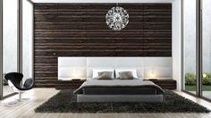 Dormitorio Principal Edificio Pregoneros Outdoor Furniture, Outdoor Decor, Bed, Home Decor, Master Bedroom, Buildings, Yurts, Decoration Home, Stream Bed