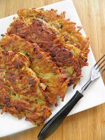 W czasie mojego kilkuletniego pobytu w Cieszynie wiele razy jadłam u naszych południowych sąsiadów - fakt, zazwyczaj były to skromne, tanie ... Tandoori Chicken, Quiche, Zucchini, Cabbage, Herbs, Vegetables, Breakfast, Ethnic Recipes, Pierogi
