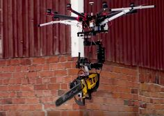 This Killer Drone Carrying A Chainsaw Killer Is Straight Out A Horror Movie - https://technnerd.com/this-killer-drone-carrying-a-chainsaw-killer-is-straight-out-a-horror-movie/?utm_source=PN&utm_medium=Tech+Nerd+Pinterest&utm_campaign=Social