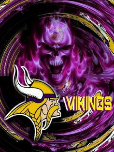 minnesota vikings cartoon charaters | Mobile Picture