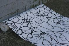 Publisher Textiles - Wallpaper