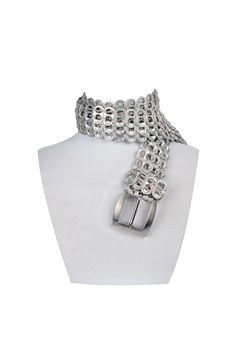 NOW IN STORE!DALALEO -UPCYCLED SODA CAN TABS BAGS AND ACCESSORIES!