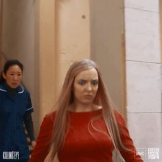Welcome to BBC America on Giphy, home to gifs from all your favorite shows including Doctor Who, Killing Eve, Planet Earth, and Orphan Black. Arizona Robbins, Sandra Oh, Jodie Comer, Bbc America, Crazy Love, Orphan Black, Movies Showing, Character Inspiration, Girlfriends