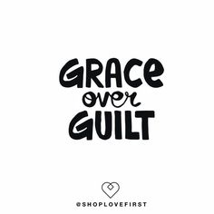 Grace is sovereign it is free it is sure it is unconditional and it is everlasting. Love paid it all.  #lovefirst by shoplovefirst