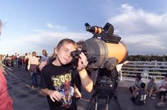 Orlando Science Center: May 2012 astronomy events