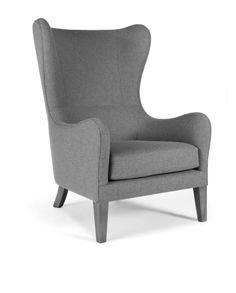 Mariescorner armchair