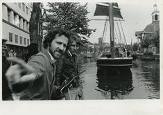 On location with Werner Herzog   BFI