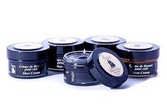 Famaco Emulsionscreme 25 Farben stehen zur Auswahl. Online bestellbar unter www.famaco-online.de
