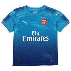 Maillot THIRD Arsenal Granit Xhaka
