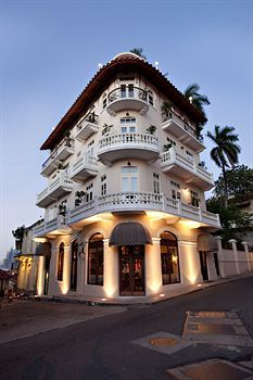 Old World Charm at Las Clementinas - Panama City, Panama