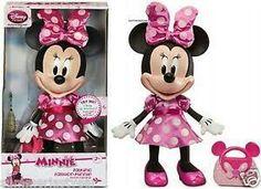 Minnie photocall party ideas