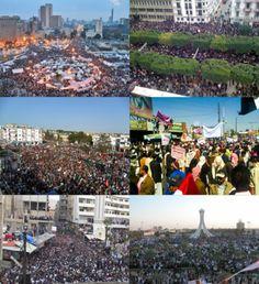 アラブの春 - Wikipedia