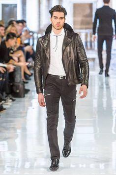 Christopher Bates Fall/Winter 2016 - Toronto Men's Fashion Week
