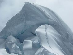 Chopikalki in Peru. MM collection by Mountain Madness in Seattle, via Flickr