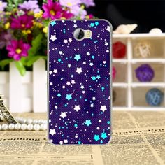 Eiffel Tower Painted Phone Case Cover For Huawei Y5 II Y5 2 5.0 inch Cases covers For Y5 Cases Mobile Phone Case Shell