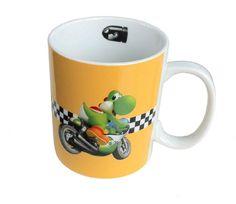 MarioKart mug!