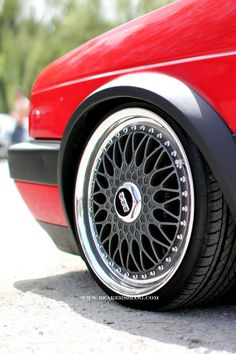 Bt Wheels And Tires, Car Wheels, Vw Mk1, Volkswagen, Muscle Car Rims, Jetta A2, Custom Bmw, Rims For Cars, Bmw Classic