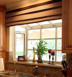 Inspiring Uses For Bay Windows Kitchen Garden Window Sill