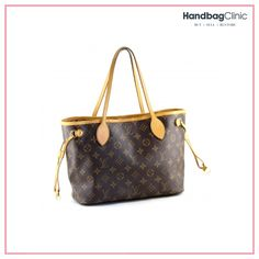 3a16cccf63cb It's the Louis Vuitton bag everyone wants... The Neverfull is exactly what  you