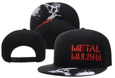 Hot Fashionable Metal Mulisha Snapback Hats leisure hiphop Street Caps $6/pc,20 pcs per lot,mix styles order is available.Email:fashionshopping2011@gmail.com,whatsapp or wechat:+86-15805940397