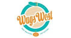 retro dog walking logos   LILA BURNS :: WORK » MODERN DOG INTERNSHIP