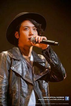 CNBLUE | Yonghwa | 140921 - 1st solo fan meeting | Tokyo, Japan | Facebook