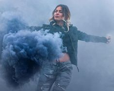 K one more! That Look, Winter Jackets, Clouds, Smoke, Instagram, Fashion, Pictures, Winter Coats, Moda