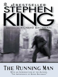The running man by stephen king 2016 01 19