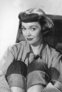 "BEST ACTRESS I:  1948   Jane Wyman for ""JOHNNY BELINDA"" Born: Sarah Jane Mayfield  January 5, 1917 in St. Joseph, Missouri, USA Died: September 10, 2007 (age 90) in Palm Springs, California, USA"