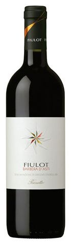 In stock - 9,02€ 2012 Prunotto Fiulot Barbera d´Asti, red dry , Italy - 89pt Wine of red-claret color with aroma of red stone fruit, mainly cherries and sourcherries with impressive spiciness and tones of liquorice. Taste is concentric fruity with fruitiness of ripening cherries and plums, with attractive acids, wooden rim and fresh fruity aftertaste.