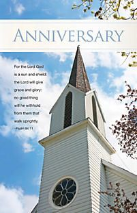 how to decorate for a church anniversary debbie casterline