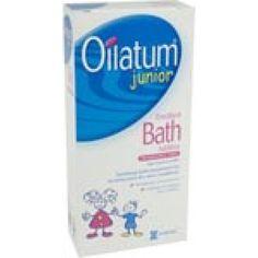 OILATUM JUNIOR BATH EMOLLIENT 500ML