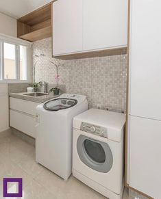 Browse laundry room ideas and decor inspiration for small spaces. Custom laundry rooms and closets, including utility room organization & storage ideas. Laundry Closet, Small Laundry Rooms, Laundry Room Storage, Laundry Room Design, Closet Storage, Laundry Area, Cupboard Doors Makeover, Kitchen Cupboard Doors, Door Makeover