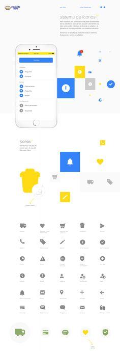 Para nosotros, los íconos son una parte fundamental de las interfaces porque nos ayudan a transmitir una idea, una acción o incluso la idea de un objeto, y a generar un vínculo particular con nuestros usuarios. Hasta ahora, teníamos muchas inconsistencias…